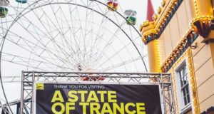 a state of trance 700