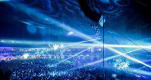 Big Gigantic - aragon ballroom