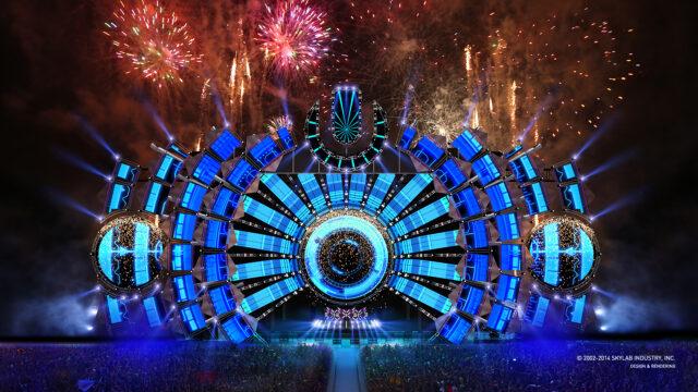 ultra music fest 2014