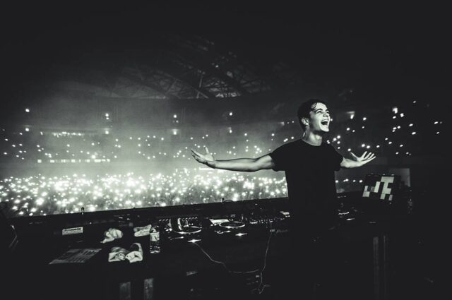 Martin Garrix Releases Bouncybob with Free Download | EDM