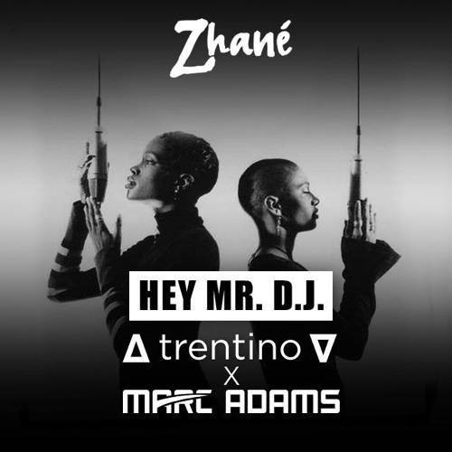 Trentino Marc Adams