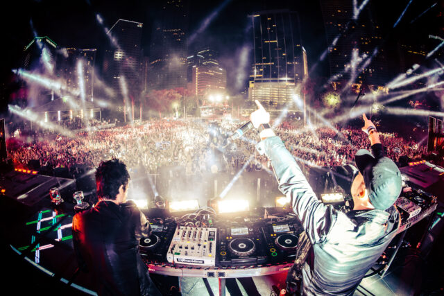 Knife Party