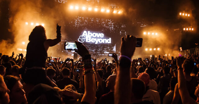 above and beyond 2015
