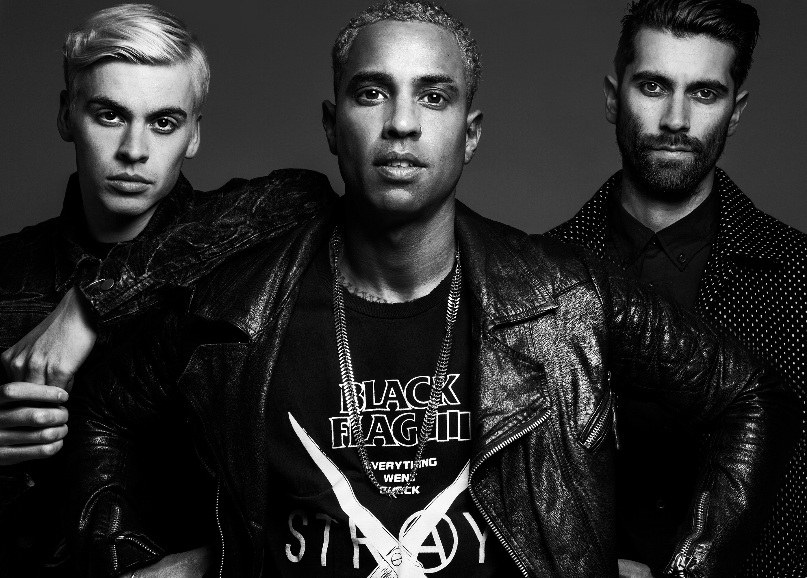 Yellow Claw interview edmchicago.com