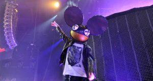 deadmau5 ASOT 700 ultra music festival 2016