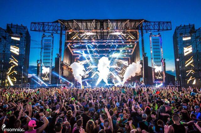 EDC 2016 new york lineuip