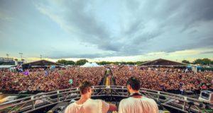 SMF 2015 Main Stage