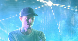 deadmau5 ultra music festival 2016
