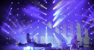 Big Gigantic live 2016