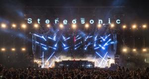 stereosonic canceled 2016