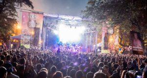 North coast music festival 2016