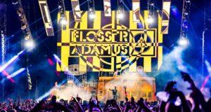 Flosstradamus Announce Hi Def Youth Fall Tour