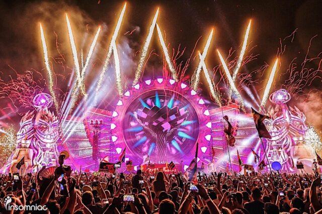 EDC Orlando 2016 (Live Sets) | EDM Chicago