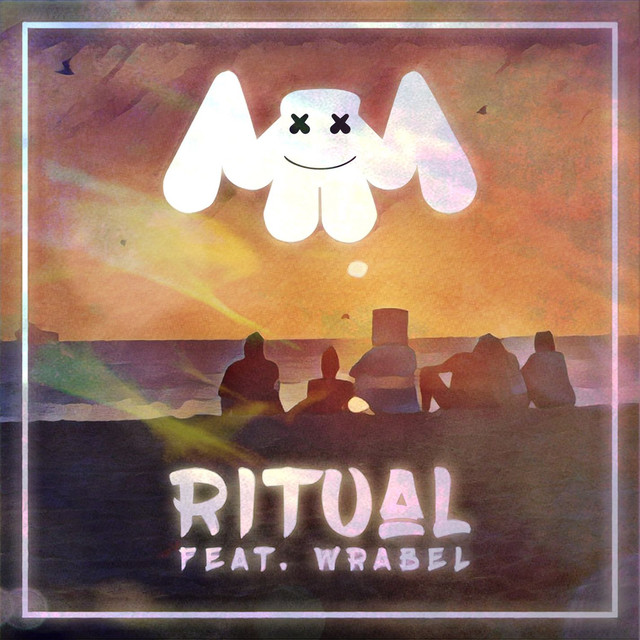 Marshmello's OWSLA-produced video for