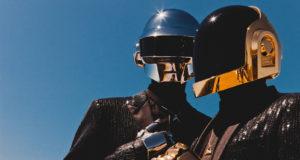 Rumored Daft Punk song