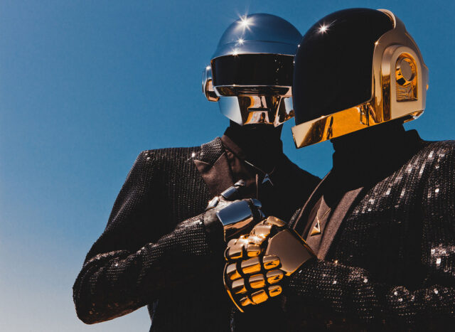 Rumored Daft Punk song
