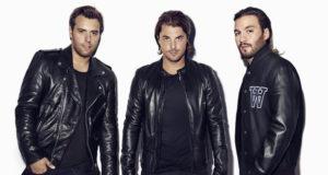 Swedish House Mafia Reunion
