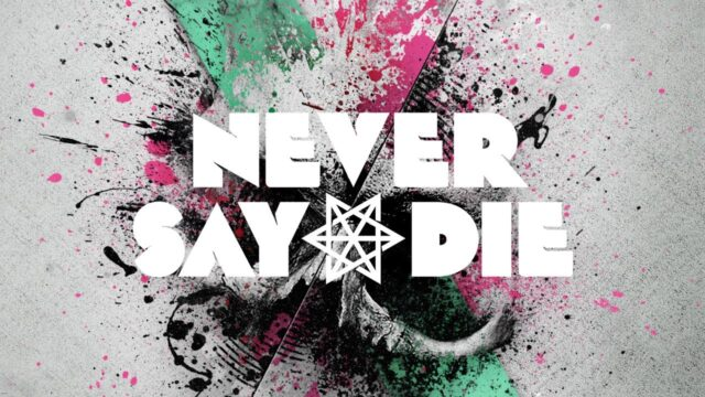 Zomboy 12th Planet Premier Filthy New Collab For Never Say Die Compilation Edm Chicago