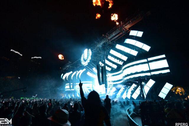 ultra 2017 live sets