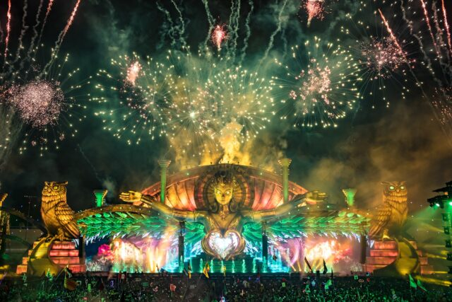 edc sues live nation insonmiac death