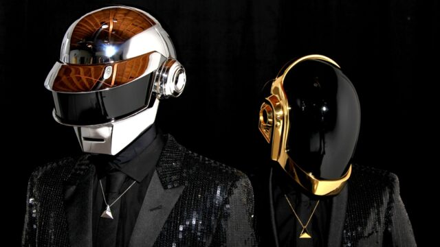 daft punk co-produce new track