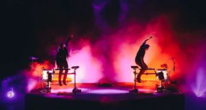 odesza 360 interactive experience video