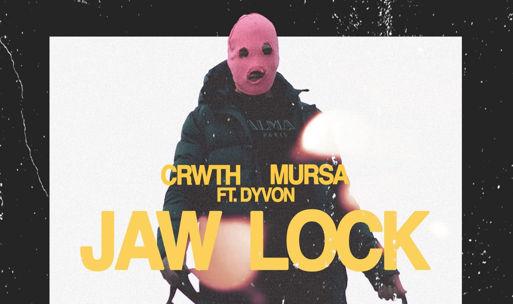 jaw lock
