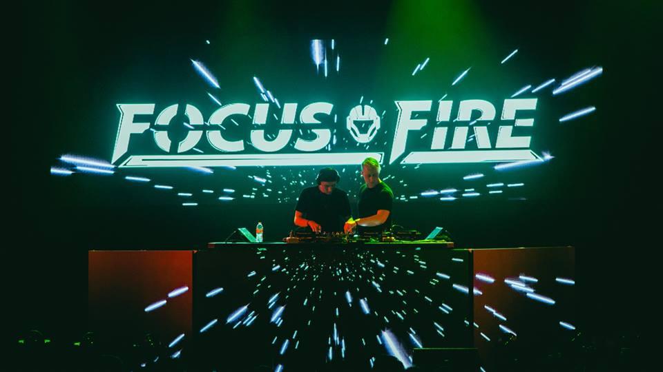 Focus Fire flip
