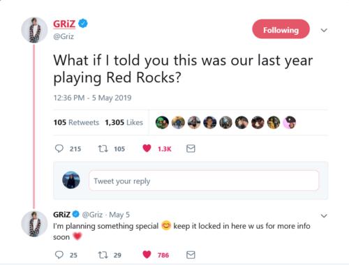 Last Red Rocks