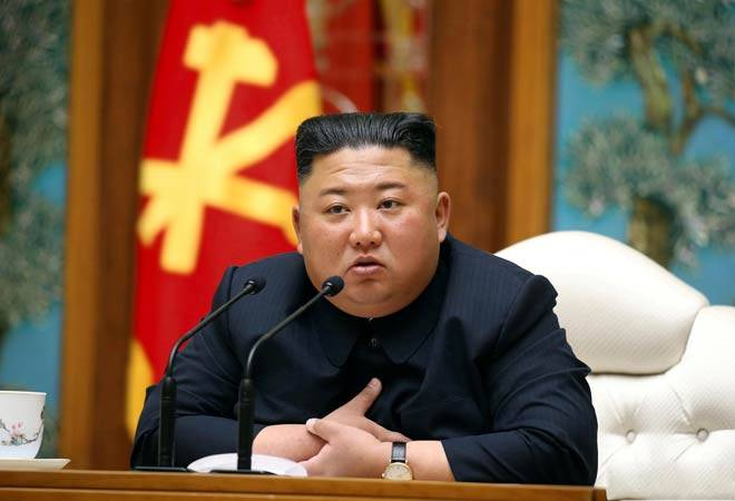 South Korean intelligence says 'no signs' Kim Jong-un had heart surgery
