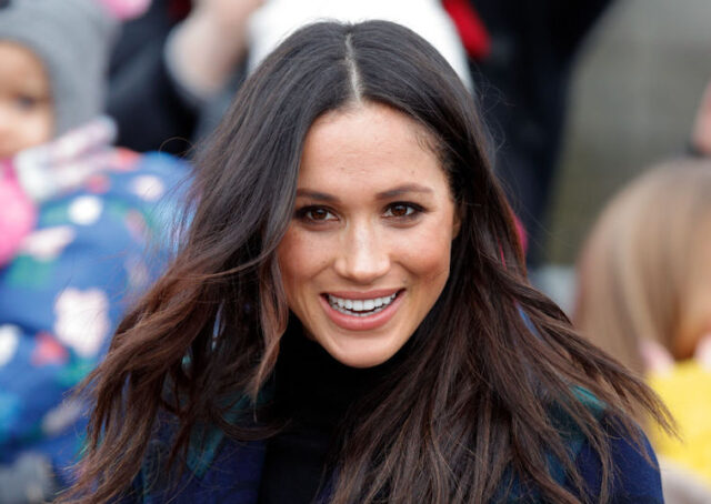 Meghan Markle, Prince Harry surprise crisis line workers on Zoom call