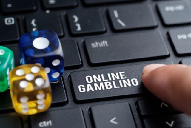 Online Gambling To Earn Money