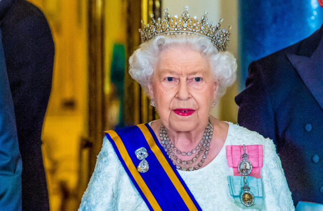 Queen Elizabeth Celebrated Her Coronation Anniversary with Some Exciting Personal News