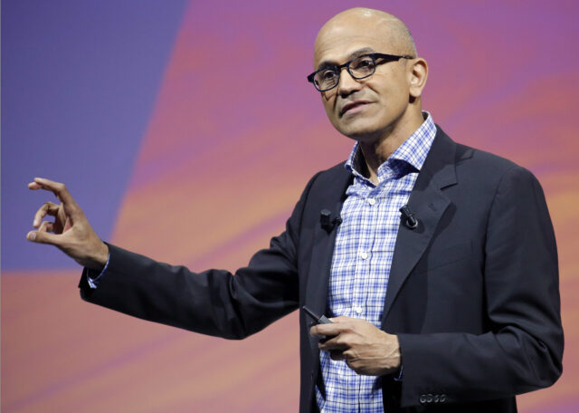 Satya Nadella Net Worth 2020, Career, Life, Bio | EDM Chicago