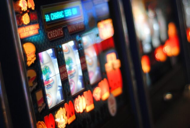 5 Ways Slots Are So Different From All Other Casino Games | EDM Chicago