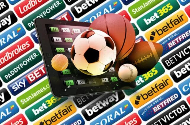 Betting Sports Sites