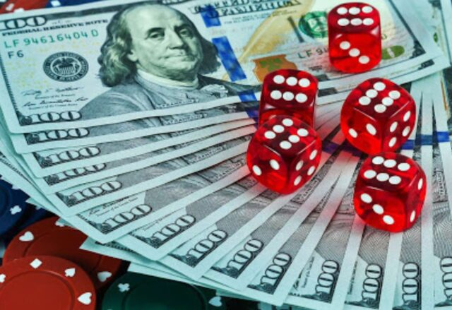 7 Lessons Gambling Can Teach You About Money | EDM Chicago
