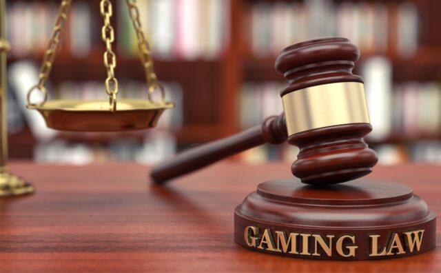 Online Casino Laws