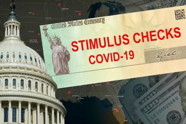 Things to Know About Stimulus Checks and Your 2021 Taxes ...