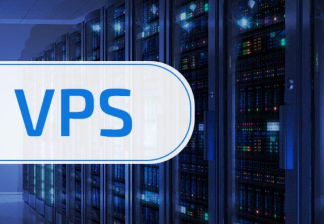Что такое VPS хостинг?