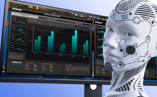 Crypto trader bot Thailand